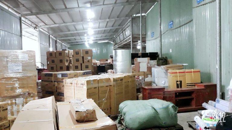 Chành xe chuyển hàng Quảng Nam đi Gia Lai