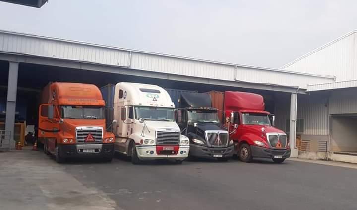 Vận chuyển hàng hoá đi các tỉnh miền Trung
