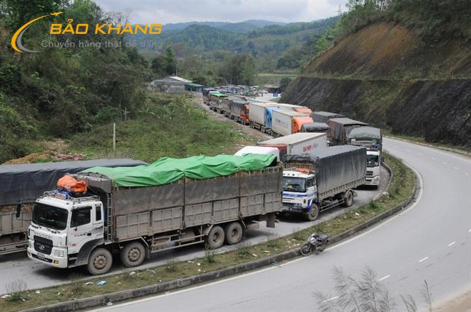 Nhà xe gửi hàng Đắk Nông đi Quảng Ngãi