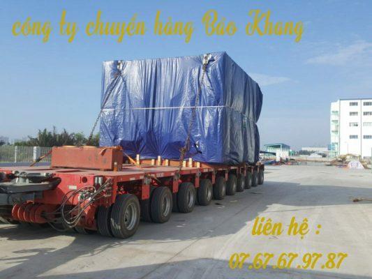 Nhận chuyển hàng Quảng Nam vô Thủ Đức