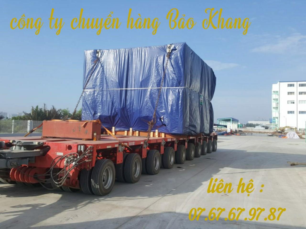 Nhận chuyển hàng Quảng Nam vô Tân Bình ( tp.hcm )
