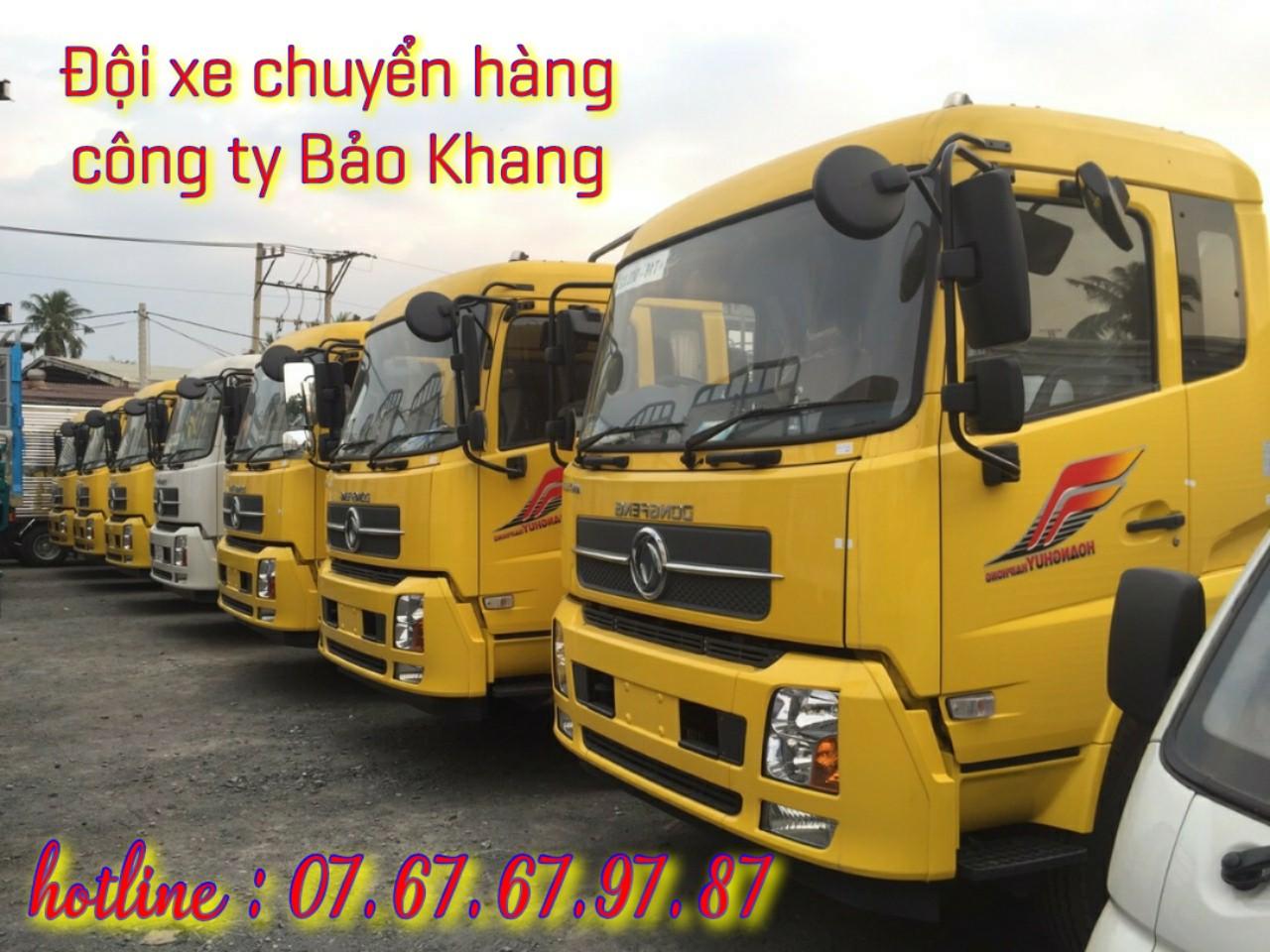 Xe Chuyển Hàng Đà Nẵng đi Lâm Đồng