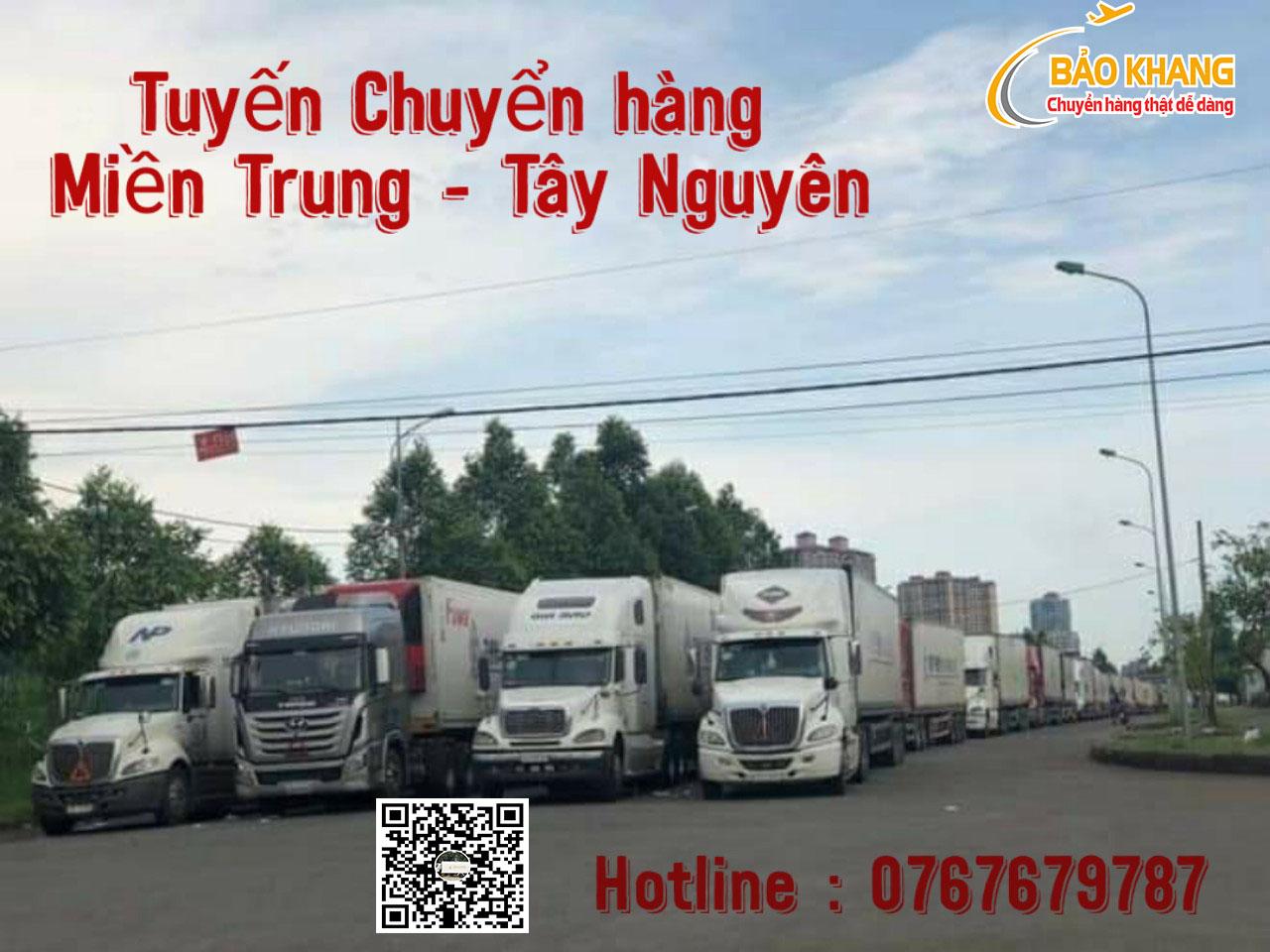 Nhà xe chuyển hàng Dak Lak về Hội An Quảng Nam