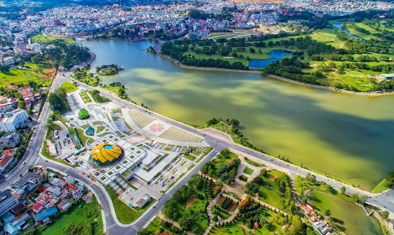Xe chuyển hàng Sài Gòn Lâm Đồng