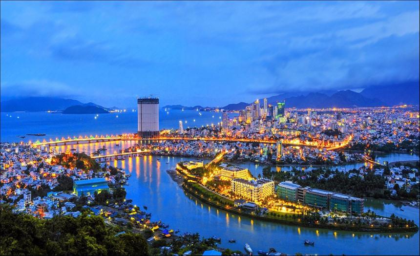 Xe chuyển hàng Sài Gòn Khánh Hòa
